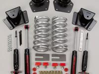 "LOWERING KITS 2"" - 4"" FULL SIZE PICK UPS PARTS AND"