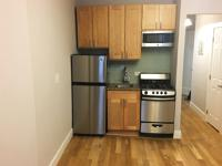 NO FEE cozy one bedroom apartment with stainless steel