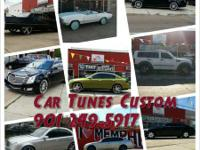 Car Tunes Customs- 1375 Airways Blvd 38114  ==========