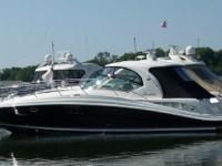 Description 2007 44' Sea Ray Sundancer -- Only 89 Hours