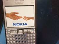 Brand New still in box (no contract-never used) NOKIA