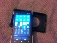 FOR SALE IN EXCELLENT CONDITION A NOKIA LUMIA 1020 ATT