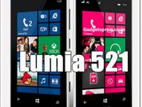 Nokia Lumia 521 available for sale. Brand name New in