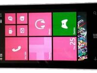 Description: Included is a previously-owned Nokia Lumia