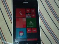 Its a Tmobile  windows smart phone its only a few