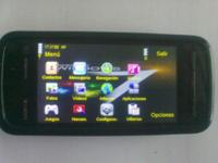 Description VENDO NOKIA 5800 XPRESS MUSIC  EL PRECIO