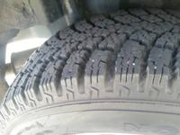 Tires are virtually like new and just have about 5000
