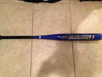 Nokona 2008 Renegade ASA & NSA Slowpitch Softball Bat -
