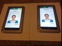 "I have 2 nook 7"" wi/fi tablets. I am selling them for"
