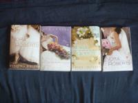 The Bride Quartet-would like to sell as a set; $8 The
