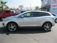2008 Mazda Cx-7 Very Nice only 76k Miles! Loaded up!