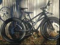 Offering a brand-new Norco Big Foot Fat bike. It is a