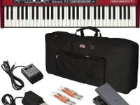 ER Music Special Bundle 2-73HPE .Nord Electro 5HP 73