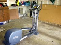 Description CX938 offers a great aerobic work out or