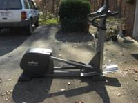 NORDIC TRACK CX998 ELLIPTICAL MACHINE $175 OBO NO