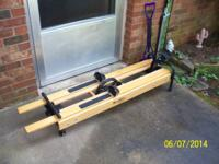 This Nordic Track is like new.  $50.  If interested,