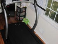Type: FitnessType: TreadmillsSelling a lovely Nordic