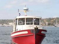 The most popular boat of her type ever built, the
