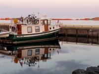 Pristine 1998 32 Nordic Tug Always In Freshwater and