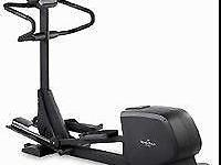 Excellent condition Elliptical Hardly used must sell