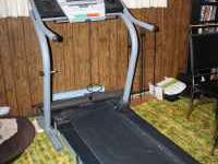 I have a NordicTrack Treadmill C 1800s, is in good