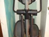 Elliptical Audio Strider, 2yrs old, like new, call for