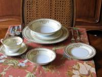 Estate liquidation of a virtually untouched Noritake