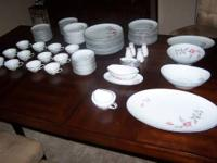 Set of Noritake China. Very good Condition, Never