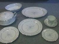 **Never used** Excellent Condition ** Noritake Fine