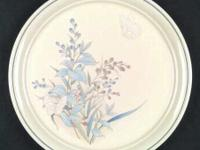 I have a beautiful set of Noritake Keltcaraft Ireland