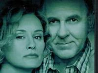 Normal HBO Films DVD with Jessica Lange, Tom Wilkinson,
