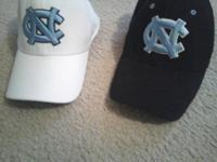 I have 3 UNC stretch fit hats. very nice. None have