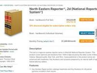 I have the complete edition of north eastern 2d. I