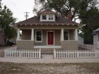 Meticulously remodeled Craftsmen home with tons of