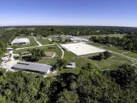 Come see this beautiful 35 acre horse farm/stable, an