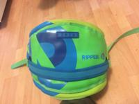 Good condition north kiteboarding RIPPER waist harness