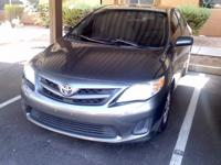 NORTH PHOENIX ARIZONA CAR FOR SALE: New Battery New