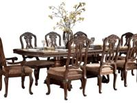 North Shore SERIES BEAUTIFUL DINETTE  BY ASHLEY