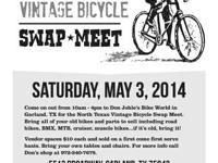 Started out from 10am - 4pm to Don Johle's Bike World
