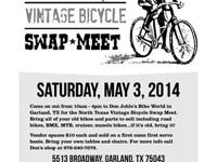 Come on out from 10am - 4pm to Don Johle's Bike World