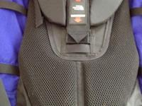 North Face internal frame back pack. Rocky Mountain