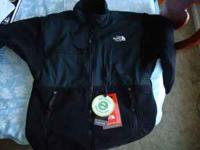 Northface Men's Jacket - 300 Series -size small. NEW.