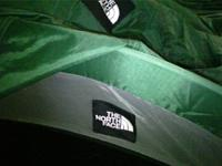 I have a 2 person (NORTHFACE brand) tent for sale. Dark