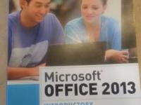 Nwcc books for sale Microsoft office 2013 -$40