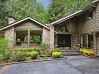 Exceptional property in coveted Woodinville. One-owner