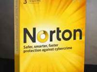 I have Norton Antivirus 2011 for 3 PCs. I only used 2.