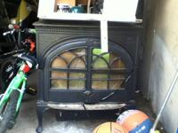 I have a norwegian wood range for sale. It is a Jotul