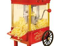 The Nostalgia Electrics Old-Fashioned Kettle Popcorn