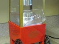 Hot Air Popcorn Maker - Nostalgia Vintage Collection -