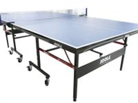 This is not a TOY TABLE TENNIS TABLE. Don't buy toy